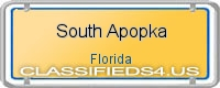 South Apopka board